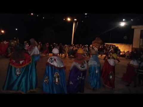Carnaval de san Miguel atlapulco entrada 20161