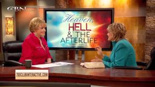 700 Club Interactive: Heaven, Hell and the Afterlife - June 8, 2015