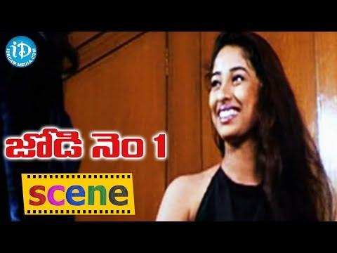 Xxx Mp4 Uday Kiran Says Anju How To Wear A Saree Jodi No 1 Movie 3gp Sex