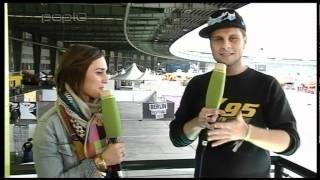Yelle @ Berlin Festival 2011