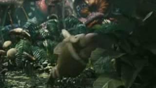 Alice in Wonderland   Movie Trailer 2010