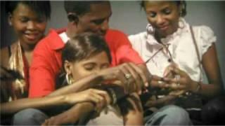 AT feat. Marlow - Wani Maliza Official Video