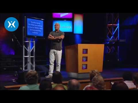 Secrets of Spiritual Growth, Part 1