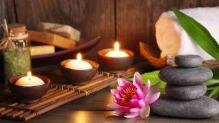 Body Mind Zone: 1 HOUR Relaxing Spa Music for Healing Zen, Massage, Spa, Meditation