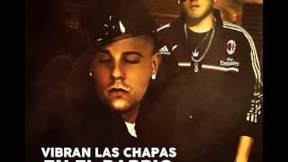 Nestor En Bloque Ft Kendo Kaponi - Musica De Barrio (Adelanto 2016)