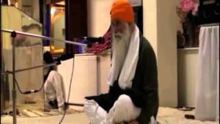 Bhai Surjit Singh Je Day 1 Part 17 Of 18 (Dec 11)