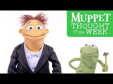 Muppet Thought of the Week ft. Walter The Muppets