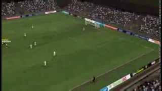 FM 2013   Rapid Buc  vs Dunarea Gl    Ionut Dobroiu Goal   min 106