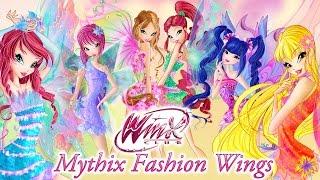 Winx   TabTale