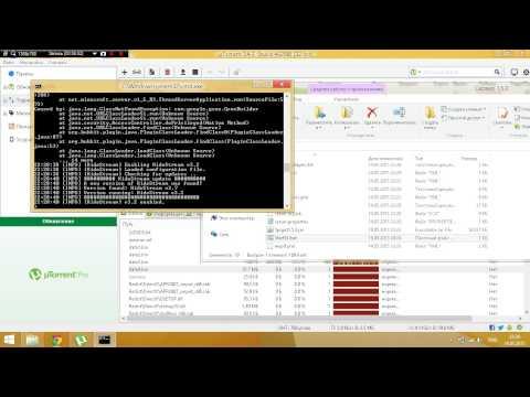Как создать сервер minecraft 1.5.2/без хамачи/и как открыть порт - Watch and Download The Most Trending HD Videos from All Over