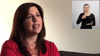 Breakthrough Breast Cancer TLC BSL video