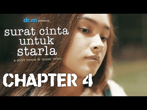 Xxx Mp4 Surat Cinta Untuk Starla Short Movie Chapter 4 3gp Sex