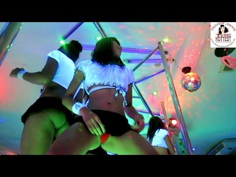Pattaya Nightlife 2014 Pattaya Go Go Heaven Above Sexy Girl Dance Show