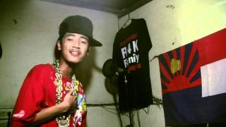 karen hiphop song - fall in love with you - E.T.k(R4K Family)
