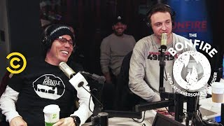 Steve-O Talks Lil Boosie's Dirty Instagram Live Video Pt. 1