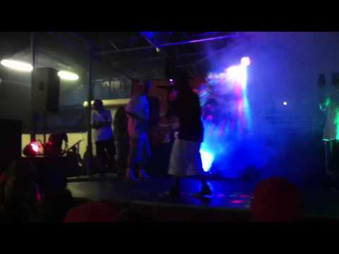 Wassup Cuh T-Nutty Live 2015