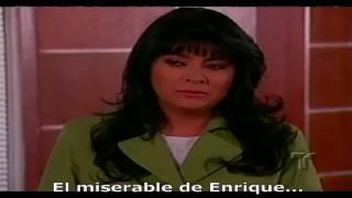 JERO & VICTORIA【119】El miserable de Enrique...