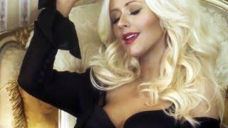 Christina Aguilera - Hoy Tengo Ganas De Ti Video - Make Up Tutorial