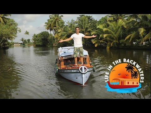 Life In The Backwaters | 101 Kerala | Unique Stories from India