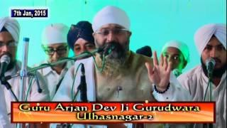 Guru Gobind Singh Prakash Purab - 7th Jan,2015