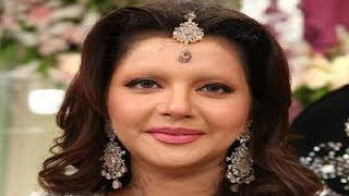 Celebrities Without Eyebrows