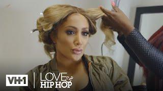 Love & Hip Hop: Hollywood   Nikki Addresses Her Sex Tape w/ Mally Mall   VH1