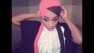 Criss-Cross Hijab by Been2!!!