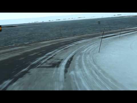Xxx Mp4 Crossing Vardo Vadso Border In Varang Peninsula Norway 3gp Sex