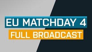 LIVE: Envy vs. Hellraisers [Train] - ESL Pro League | pro.eslgaming.com/csgo