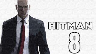 HITMAN Gameplay Walkthrough HD - Memento: Crack the Safe - Part 8