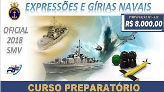 Marinha - Aula 1 - Oficial Temp. 2018 - Tradições Navais (RFvideoAulas)