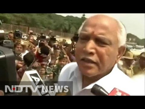 In Major BJP Win, BS Yeddyurappa Acquitted In Rs. 40-Crore Bribery Case