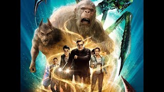 New best Hollywood action movie In Hindi dubbed - full magical movie in 1080p full hd