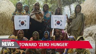 WFP promotes