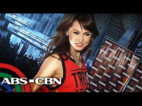 Maria Ozawa nag public apology kay Robin Padilla