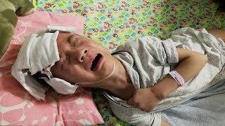 男童遭继母虐待致75%颅骨粉碎【热线12  20170722】
