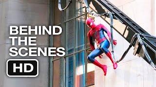 Captain America: Civil War - Behind The Scenes (Movie B-ROLL)