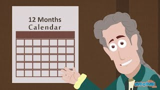 Who decided a year should have 12 months? Curious Questions & Answers   Educational Videos by Mocomi