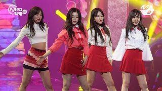 [MPD직캠 4K] 레드벨벳 직캠 러시안룰렛 Russian Roulette Red Velvet Fancam @KCON 2017 Mexico_170318
