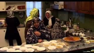 Trailer: دستور آشپزی - Iranian Cookbook