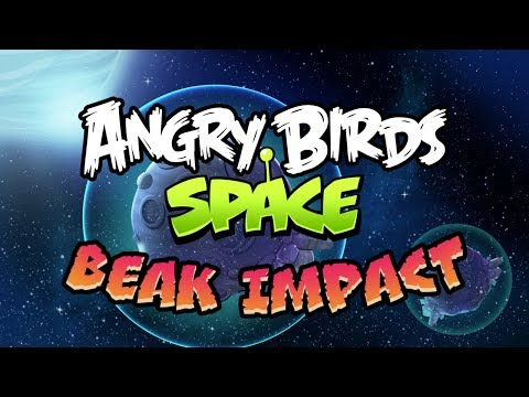 Xxx Mp4 NEW Angry Birds Space Beak Impact Gameplay Trailer 3gp Sex