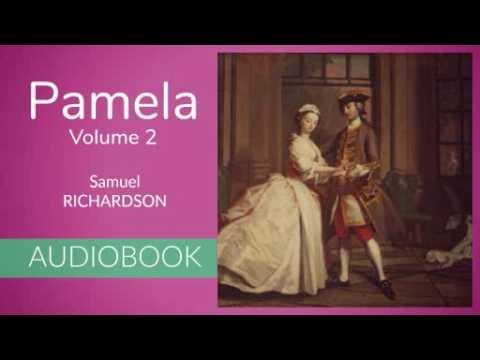 Pamela -  Volume 2 by Samuel Richardson - Audiobook ( Part 3/4 )