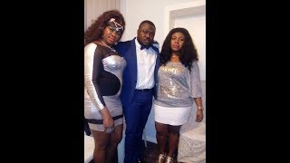 My wife and My Side Chick  1&2    King Jesus Movie Production