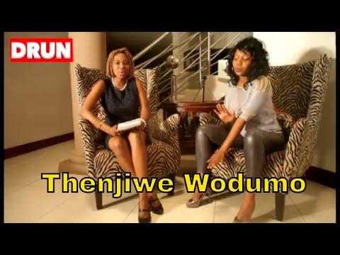 Thenjiwe Wodumo interview