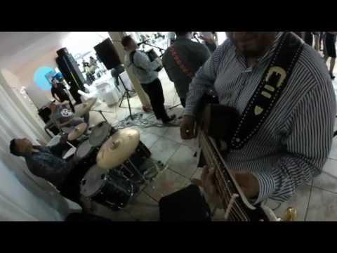 Cumbia Nortena Mash-up - GP9