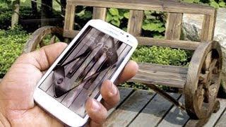Samsung Galaxy Grand 2 DUOS SM-G7102 Hands On Review!