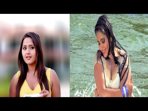 काजल राघवानी की पिक्चर्स हुई वायरल | Kajal Raghwani Hot Pics Go Viral On The Internet