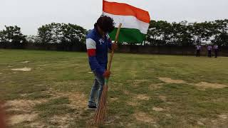 Clean india green india Vishjosh