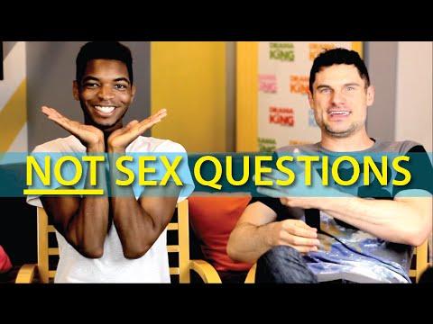 Xxx Mp4 NOT SEX QUESTIONS W Kingsley 3gp Sex