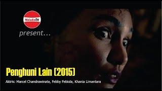 Horror Movie Clips for Reaction (Penghuni Lain 2015)
